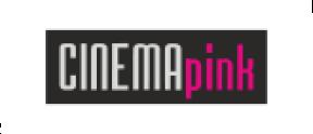 CINEMAPINK