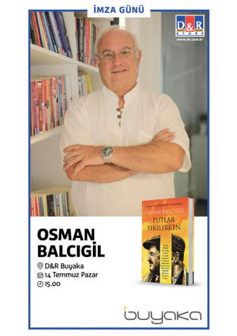 Osman Balcıgil